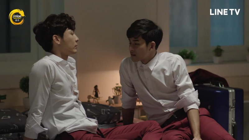 [Thai BL] What The Duck the series EP 6