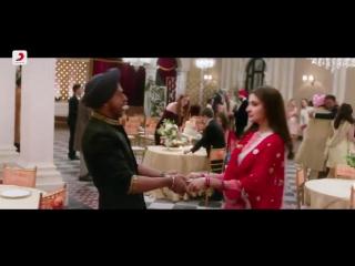 Raula – Shah Rukh Khan _ Anushka Sharma _ Pritam _ Diljit Dosanjh _ Latest Hit 2