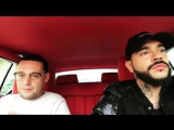 Guf и Тимати опубликовали совместное видео (#NR)
