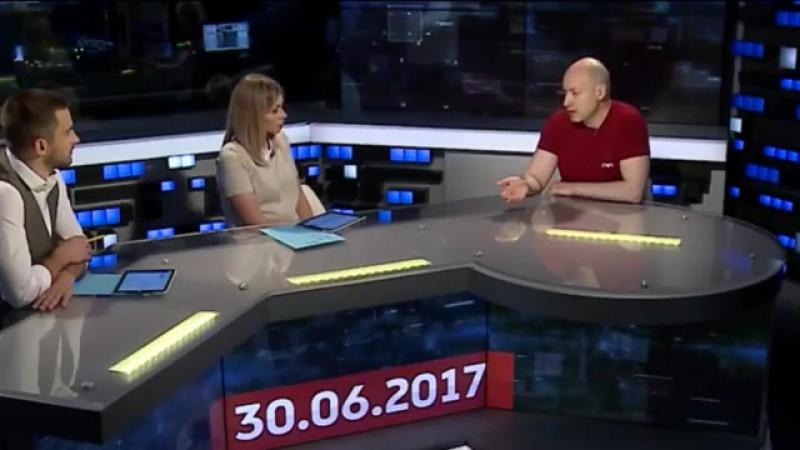 Российская агентура ждёт своего часа! Дмитрий Гордон опять смачно поработал язычком