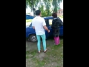 Дядя Амир одел Симены штаны