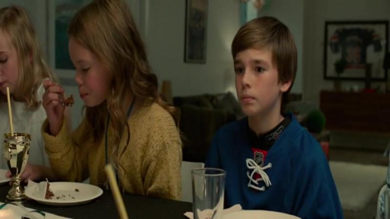 Страшная месть Гилберта / Gilberts grusomme hevn (2016) (драма, комедия)
