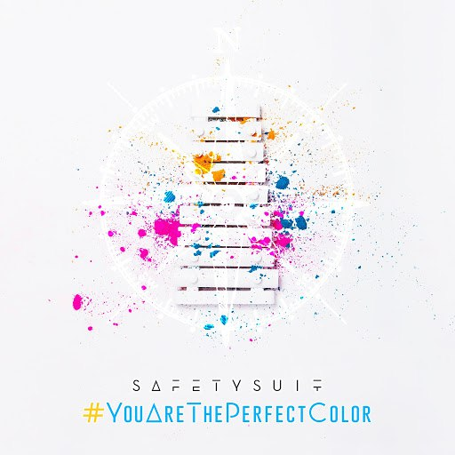 Safetysuit альбом #Youaretheperfectcolor