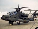 AH-64D Apache - demo display