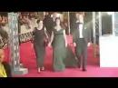 Прибытие герцога и герцогини на церемонию вручения наград BAFTA