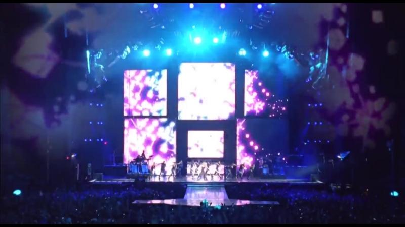 Madonna - Live the Sticky Sweet Tour [2008, Буэнос Айрес, Аргентина]