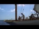 «Отнесенные необыкновенной судьбой в лазурное море в августе» 1974 - драма, комедия, приключения. Лина Вертмюллер