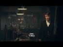 Заточенные кепки Peaky Blinders Трейлер 4 го сезона