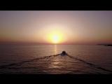 Закат Солнца на Мальте )
