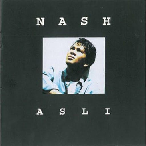 Nash альбом Asli