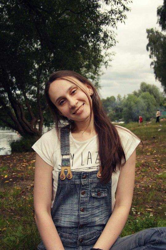 Юля Малышенко | Абакан