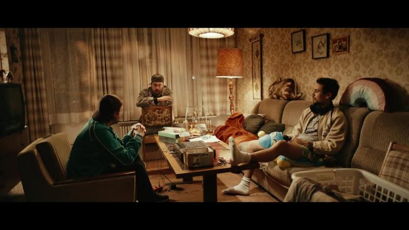 Кровные братья / Blutzbrüdaz.2012....HD.720.p