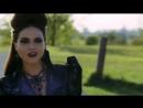 Evil Queen Emma Swan vine