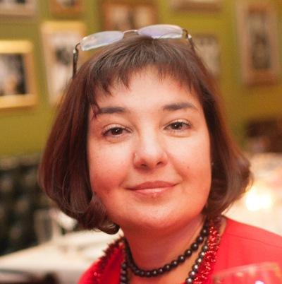 Екатерина Воеводская