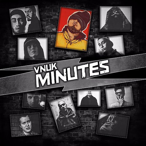 Vnuk альбом Minutes