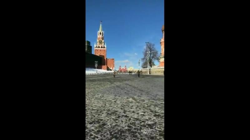 Балотелли на Красной площади: Путин, где вы?