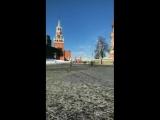 Балотелли на Красной площади: