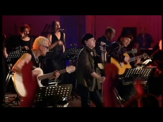 Scorpions - Holiday (Acoustica).mp4
