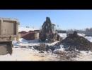 На Машмете в Воронеже исчезнет озеро из нечистот
