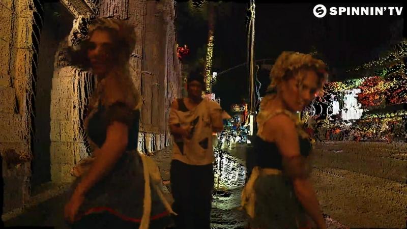 Breathe Carolina x Delayers Long Live House Music Official Music Video vidchelny