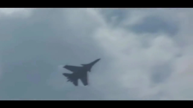 CRAZY RUSSIAN PILOTS - AWESOME RUSSIAN FIGHTER JET MANEUVERS_ COBRA MANEUVER, LOW PASS FLYBYS MORE
