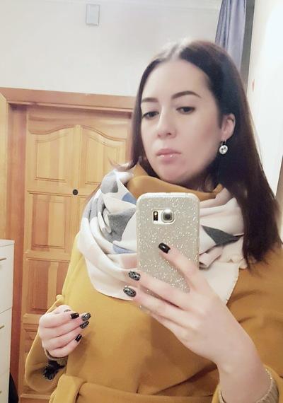 Екатерина Литвинкович