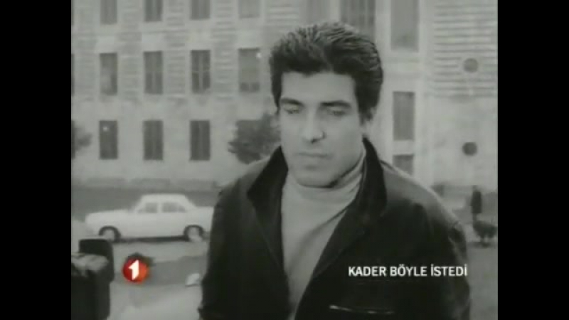 Kader Böyle İstedi 5. Kısım İzzet Günay,nilüfer Koçyiğit(1968) - Zapkolik