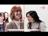 · Interview · 180110 · OH MY GIRL · NewsAde ·