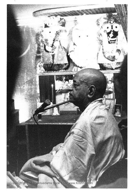 Установление Божеств Шри Шри Рукмини Дварака-натха
