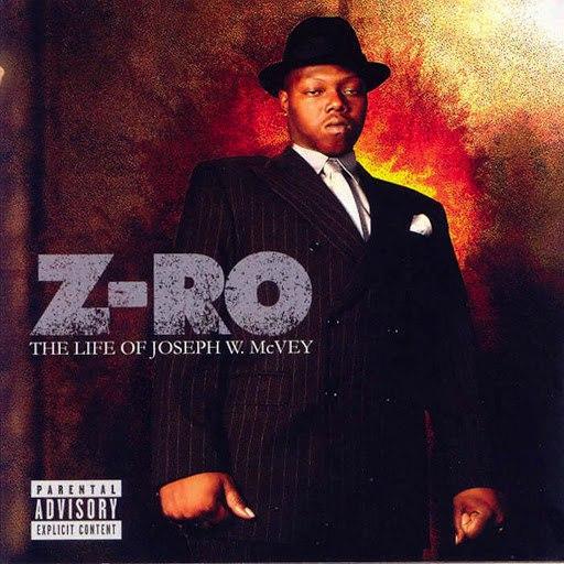 Z-Ro альбом The Life of Joseph W. Mcvey