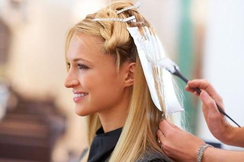 Можно ли сухие кончики волос восстановить