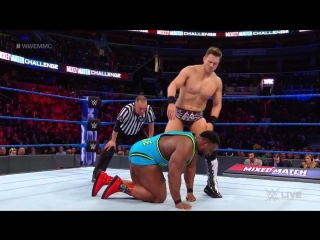Wrestling Online: ММС s01е02 rus