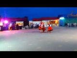 калинка малинка танцы девноморск