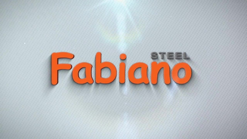 FabianoSteel FKM 31.3