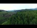 Самый красивый голос в мире азан на фоне Кавказ HD.mp4