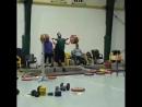 Weightlifting Iran