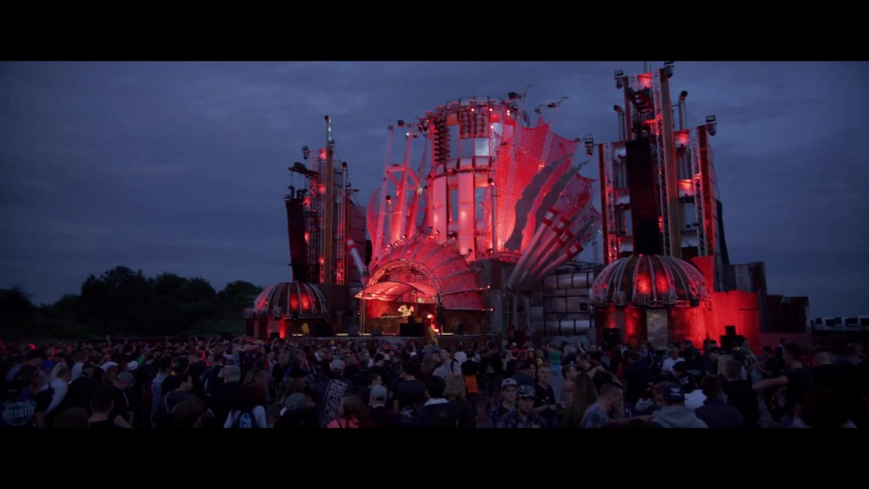 Q-BASE 2017 ¦ Official Q-dance Aftermovie
