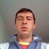 Анкета Андрей Вьюрков