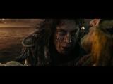 Pirates of the Caribbean (Balalaika/Accordion cover)-Duet Remake.