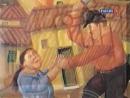 """Габриэль Гарсиа Маркес """"Сто лет одиночества"""" (""""Земля неприкаянных"""")"""