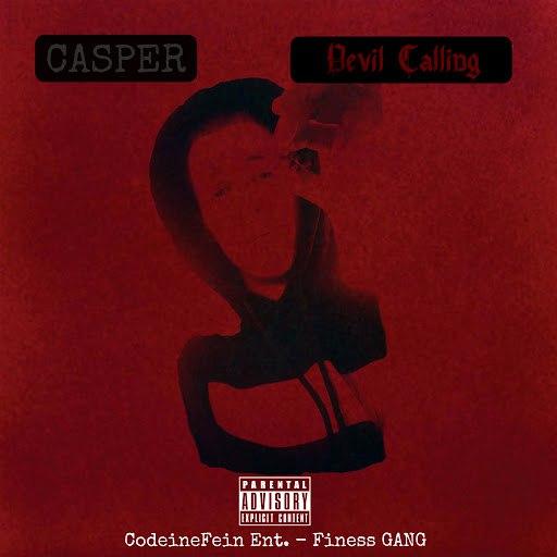 Casper альбом Devil Calling
