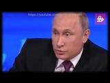 Вопрос Путину про ДВОРЦЫ и ЗАРПЛАТЫ олигархов! Про его ЗП тоже. ВОТ ЧТО он ответил! Это...