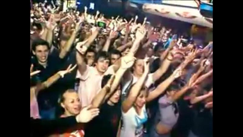 T DJ Aurika DJ Forsage Чорткiв 14 лютого Нiчний клуб Chiсago