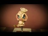 The Redneck Jimmy - его глаза за Вами следят повсюду,Handmade Kustom Art