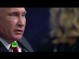 Путин  на полях ПМЭФ-про дураков