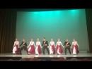 Кусочек танцаАратта