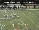 Eagles vs Giants 2001
