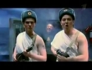 Большая разница - Пародия на голливудские фильмы про СССР