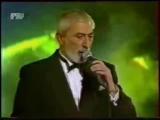 Валерий Меладзе и Вахтанг Кикабидзе Страна цветов Муз.ринг. live(1)
