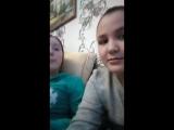 Ангелина Салимова - Live